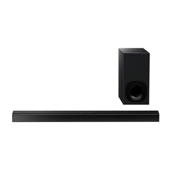 Sony HT-CT180 Refurbished 2.1-channel Black Sound Bar with Wireless Subwoofer