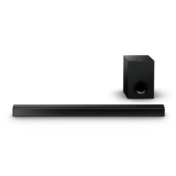 Sony HT-CT80 Refurbished 2.1-channel Sound Bar with Subwoofer
