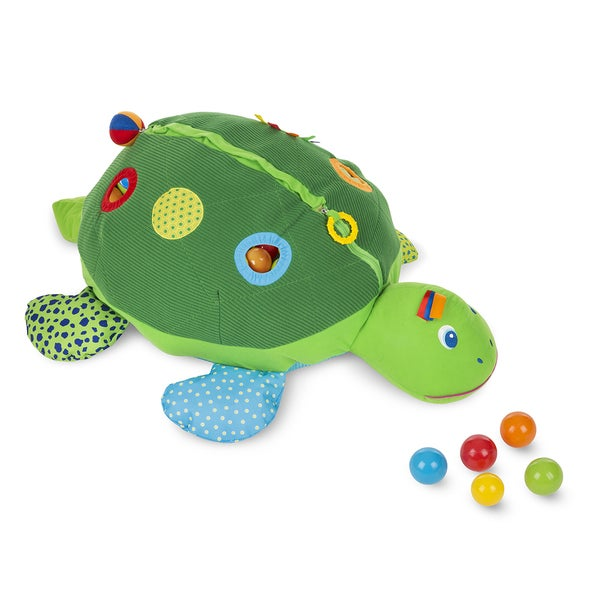 Melissa & Doug Turtle Ball Pit 19488220