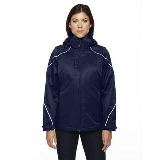 Angle Women's 846 Night Bonded Fleece-lined 3-in-1 Jacket
