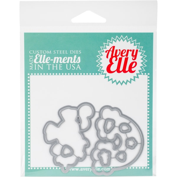 Elle-Ments Dies Be A Unicorn