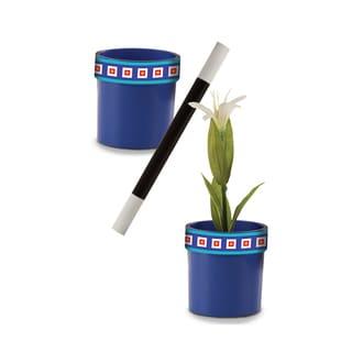 Melissa & Doug Magic in a Snap! Magic Flower Pot
