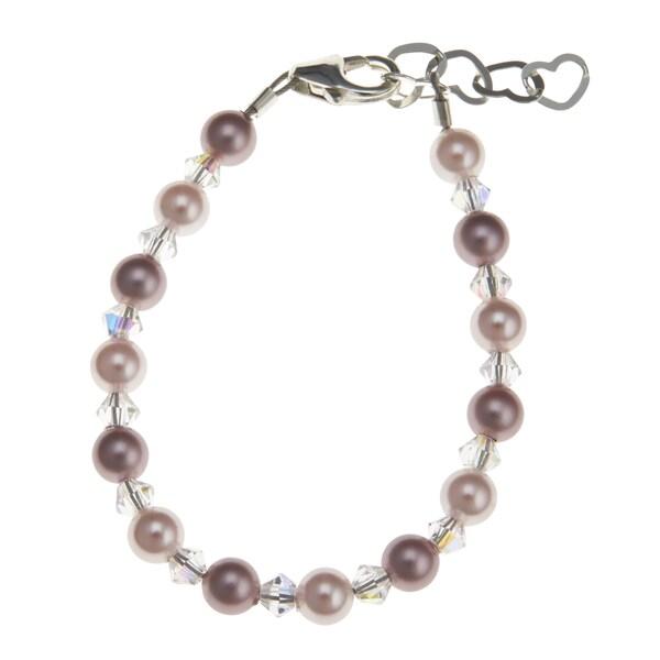 Swarovski Baby Girl Bracelet