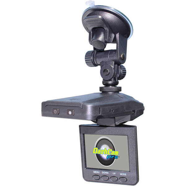 DashCam Pro Personal Car Security Camera