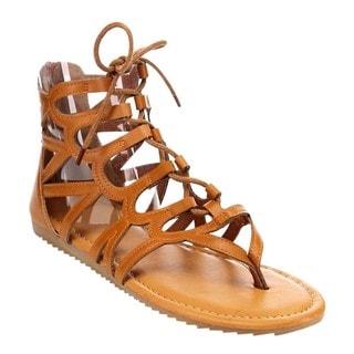 Jacobies Women's Gladiator Sandals