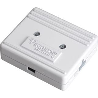 Progress Lighting Hide-a-Lite III HAL3 Junction Box