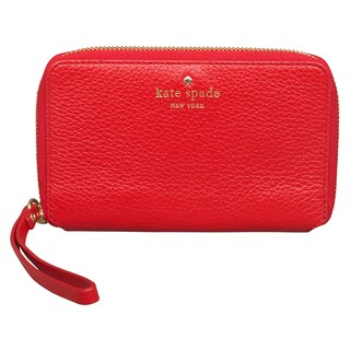 Kate Spade Cobble Hill Laurie Wristlet Wallet