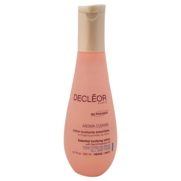 Decleor Essential 6.7-ounce Tonifying Lotion