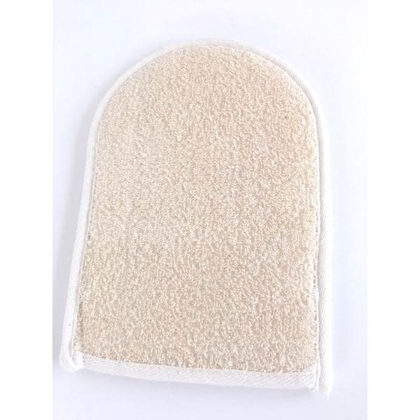 Cleansing Bath Mitt