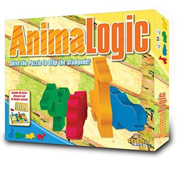 Fat Brain Toy AnimaLogic 19492959