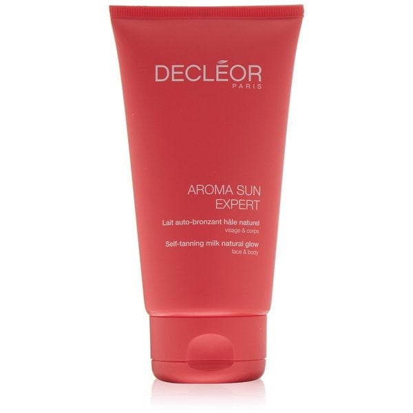 Decleor 4.2-ounce Self Tanning Milk