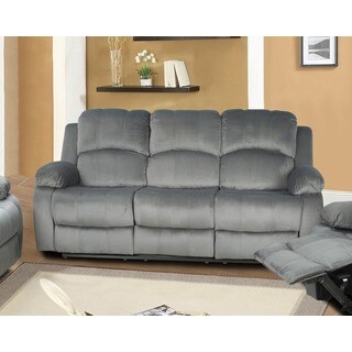 Tribecca Home Selena Brown Corduroy Sofa 14785554 Shopping Great Deals On