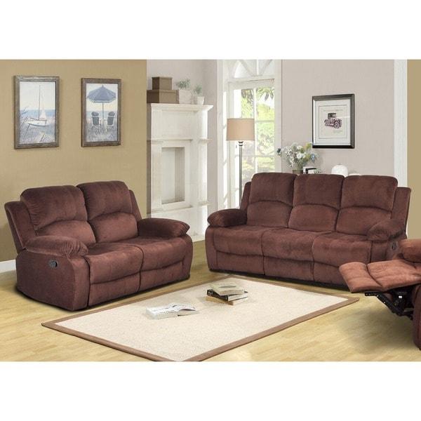 Oakley 2-piece Living Room Set