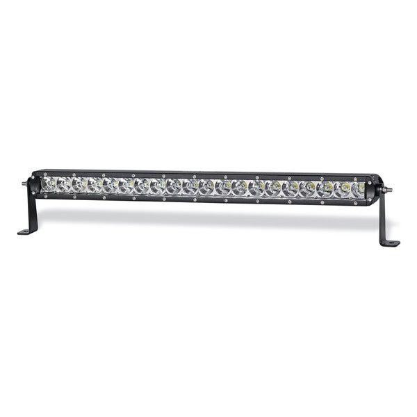 100W Single Row Side Mount Light Bar