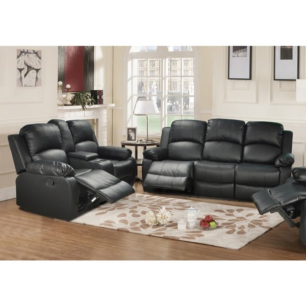 Farah 2-piece Sofa Set