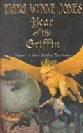 Year of the Griffin (Paperback)