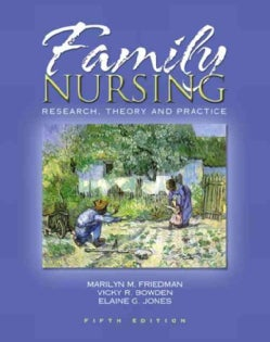 Family Nursing: Research, Theory, & Practice (Paperback)