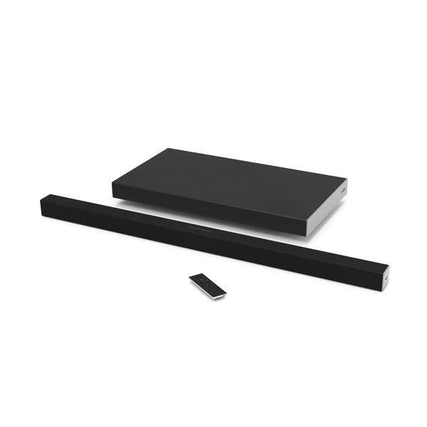 "VIZIO SmartCast  SB4031-D5 40"" 3.1  Sound Bar System 19495697"