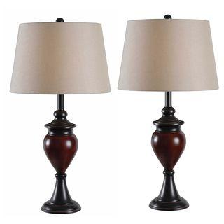 Daren 2-Pack Table Lamp