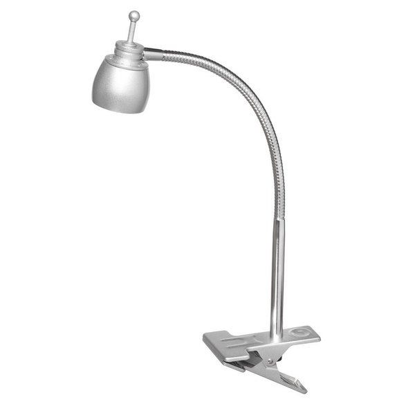 Dainolite LED Clip-on Lamp