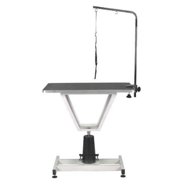 Master Equipment Value Lift Hydraulic Dog Grooming Table