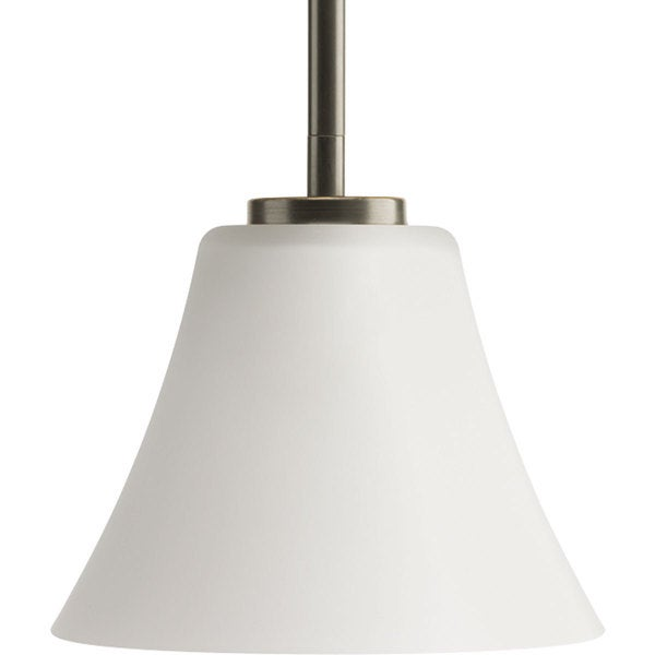 Progress Lighting P5300-20W Bravo 1-light Mini Pendant