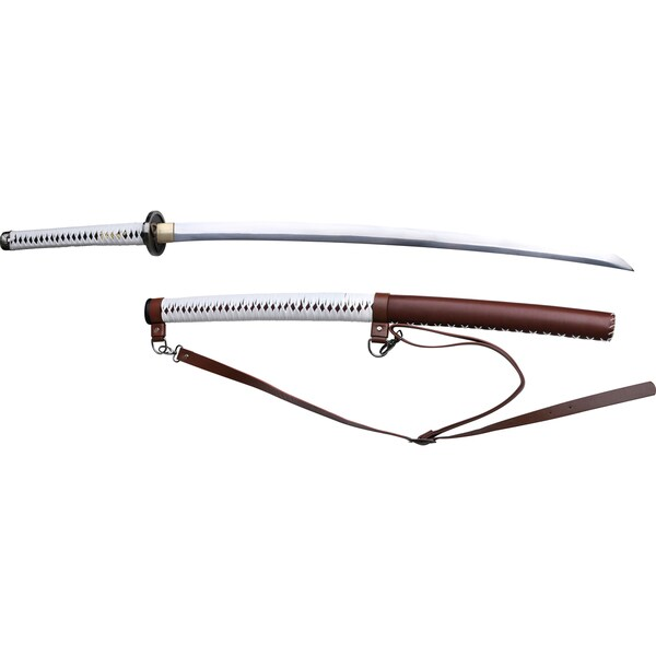 Officially Licensed AMC Walking Dead Michonne Katana Sword Replica