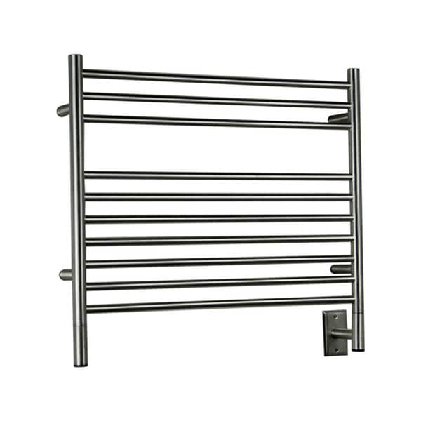 Amba Jeeves K Straight Bathroom Towel Warmer