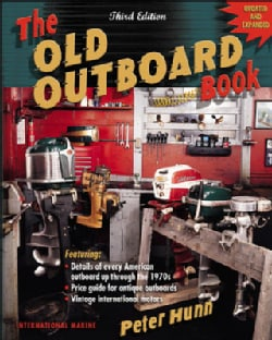 The Old Outboard Book (Paperback)