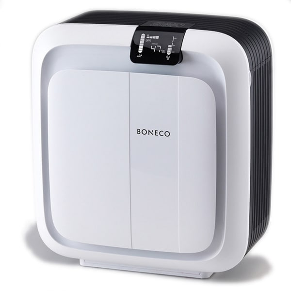 Boneco Air O Swiss Hybrid Humidifier and Air Purifier H680-WHITE-One Size 88496157_WHITE_One Size
