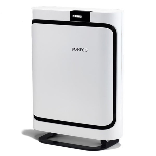 BONECO P400 White Air Purifier with HEPA and Activated Carbon Filter 19517574