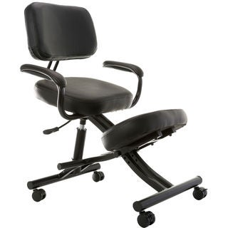 Sierra Comfort Ergonomic Kneeling Office Chair