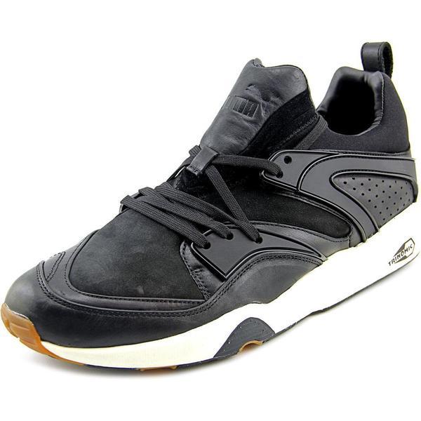 Puma Men's Blaze of Glory Leather Athletic Shoes 19518227