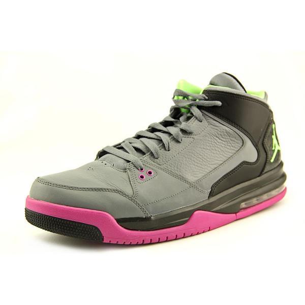 Jordan Men's Flight Origin Leather Athletic Shoes