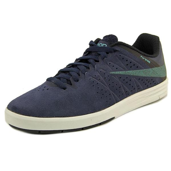 Nike Men's Paul Rodriguez CTD SB Blue Synthetic Skate Shoes