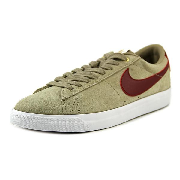 Nike Men's Blazer Low GT Regular Suede Sneaker