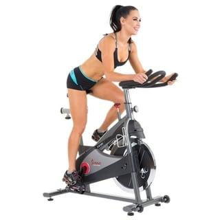 Sunny Health & Fitness Chain Drive Premium Cycling Bike