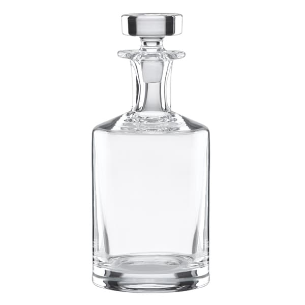 Lenox Tuscany Classics Clear Crystal Whiskey Decanter
