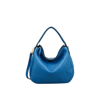 Mellow World London Hobo Handbag