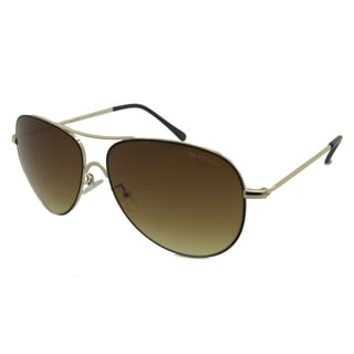 Kenneth Cole Reaction Women's KC1222 Aviator Sunglasses
