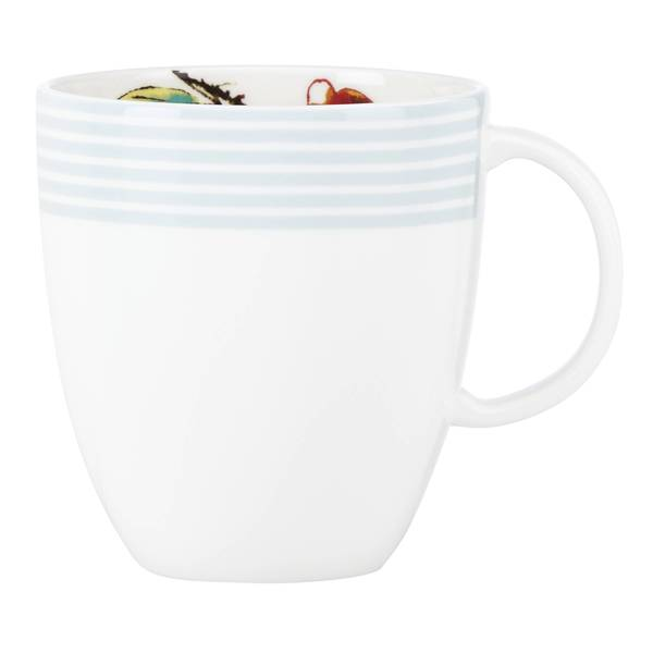 Lenox Chirp Stripe Tea/ Coffee Cup 19534098