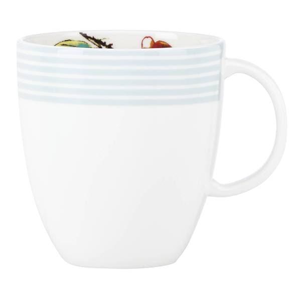 Lenox Chirp Stripe Tea/ Coffee Cup 19534098