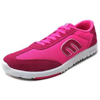 Etnies Women's 'Lo-Cut SC' Leather Athletic Shoes