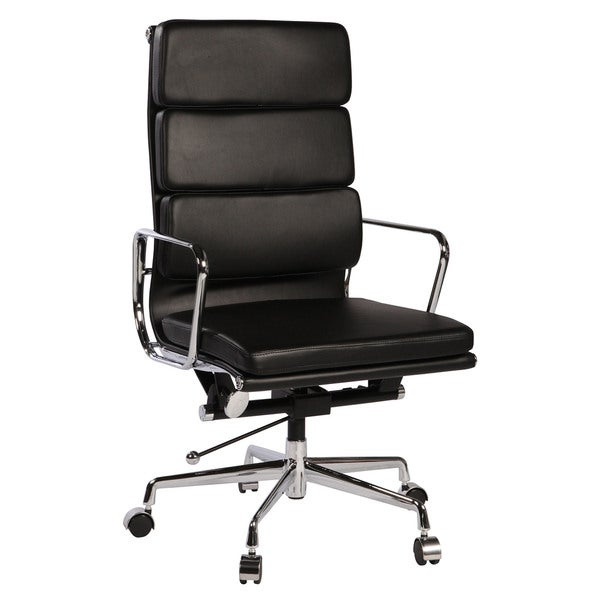 Replica Eames Group Aluminium Chair #CF-128 - Standard