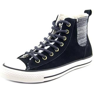 Converse Women's 'Chuck Taylor Chelsee Hi' Leather Athletic Shoes