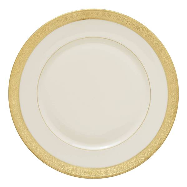 Lenox Westchester Dishwasher Safe Buffet/Service Plate