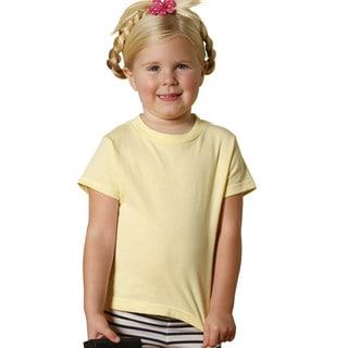 Youth Banana Short-sleeved Jersey Shirt