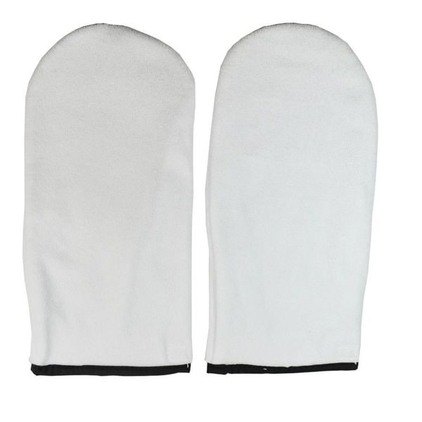 DL Professional Terry Cloth Mitts