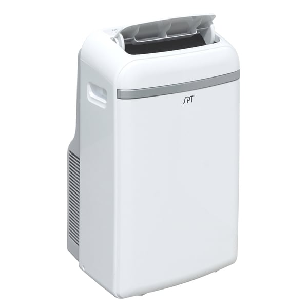 SPT 12,000 BTU White Portable Air Conditioner 19536274