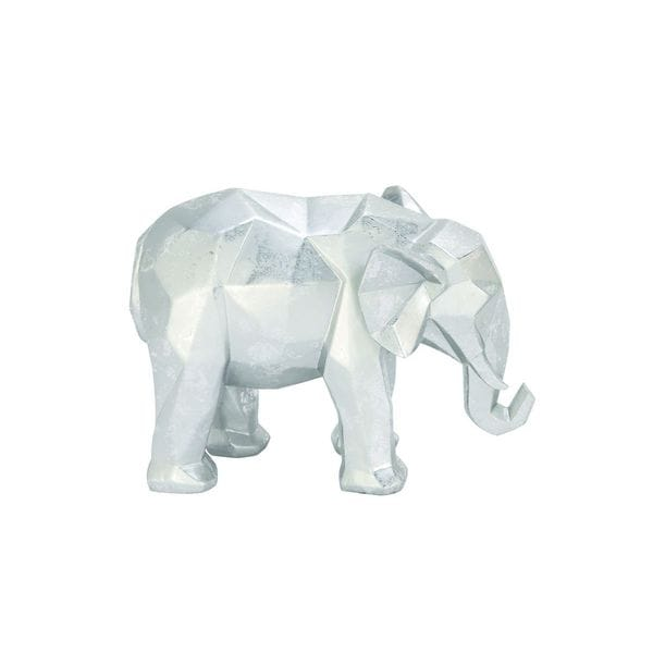 PS Silver Elephant (11 inches W x 8 inches H)
